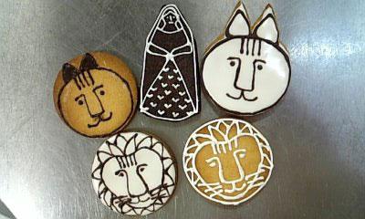lisa cookies