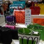marimekkoの新バッグコレクション