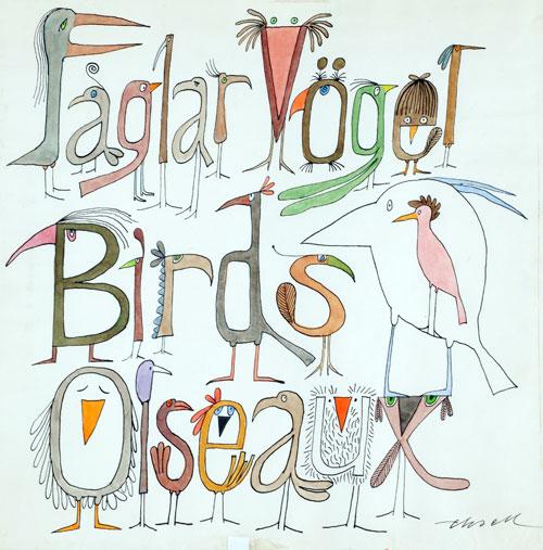 olle-birds