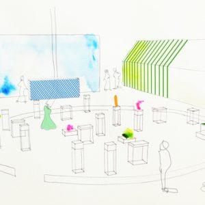 Greenhouse (ストックホルムファニチャーフェア2月8日〜12日)