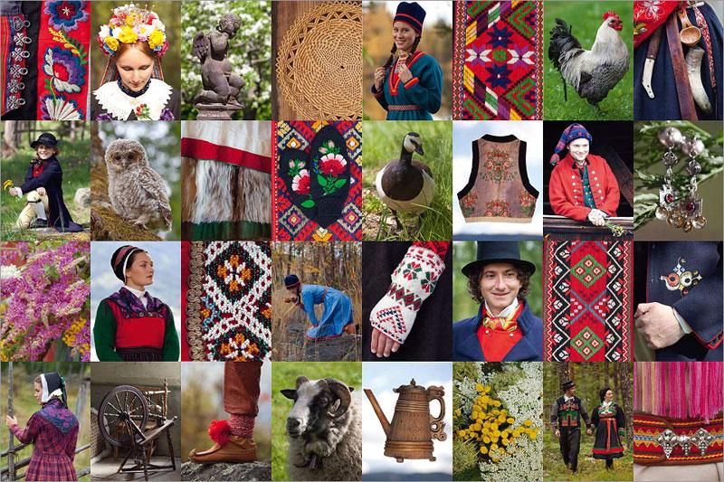 Scandinavia Folklore
