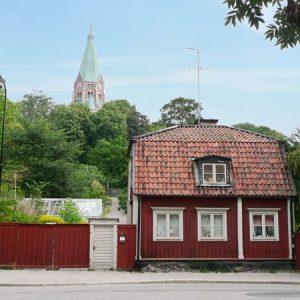 ソフィア教会と文化遺産の古い家 (オフィスのオープンハウス)