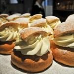 イースターのお菓子セムラ、ストックホルムのベストベーカリー