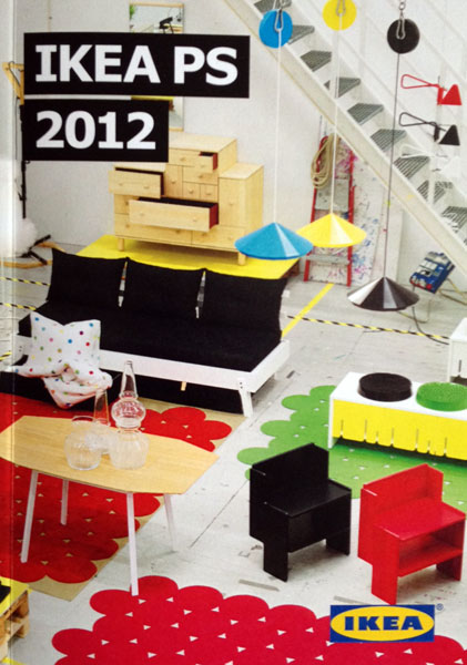 ikeaps2012