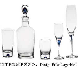 INTERMEZZO (老舗ガラスメーカー、オレフォスの破綻)