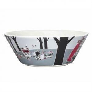 mumin-bowl (ムーミンの新作が早くも販売開始)
