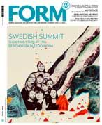 北欧デザイン誌Form