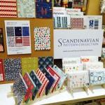 北欧デザイナーのパターンコレクション
