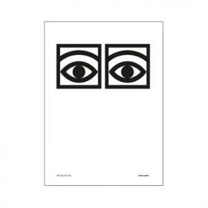 olle1 (北欧のインテリアを象徴する、オーレエクセルのポスター)