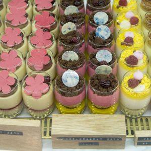 danielroos (ノーベル賞デザートが食べられるフードコート)