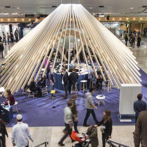 greenhouse_start (北欧最大のデザインフェア、ストックホルムファニチャーフェア2月6日から10日に開催)