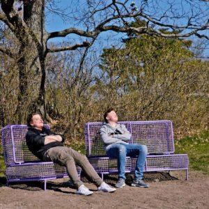 cushy2 (今求められているスウェーデンデザイン、家具)
