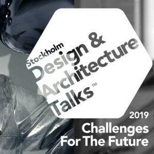 designtalk (北欧最大級のデザインイベント「ストックホルムファニチャーフェア2019」2月5日〜9日)
